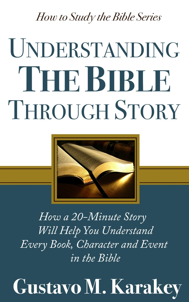understanding the bible as story