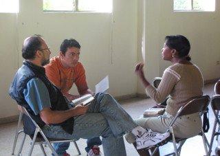 bible study leaders